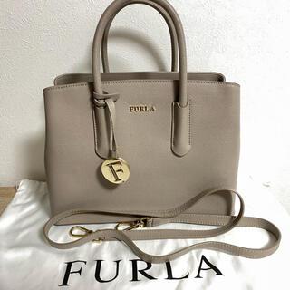 Furla - FURULA ハンドバック