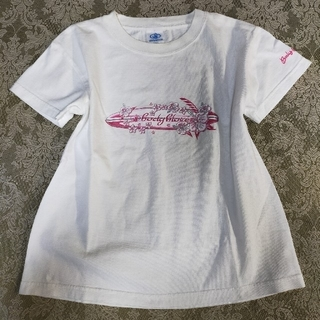 ボディーグローヴ(Body Glove)のヴィンテージ   レア  ♡Body Glove♡  レディース  Tシャツ(Tシャツ(半袖/袖なし))
