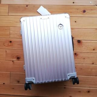 リモワ(RIMOWA)のRIMOWA×ルフトハンザ リモワ スーツケース 36L トローリー(旅行用品)
