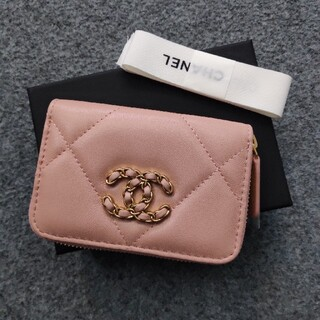 CHANEL - シャネル 財布 コインケース 小銭入れ ❀最安値❀