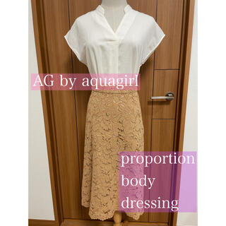 PROPORTION BODY DRESSING - 【コーデ売り】AG by aquagirl♡proportion♡美人百花♡OL