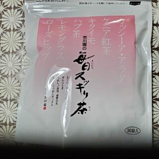 (新品未開封)市川園毎日スッキリ茶