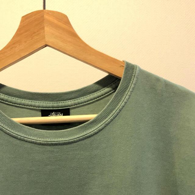 STUSSY(ステューシー)のステューシー stussy teeシャツ 半袖 メンズのトップス(Tシャツ/カットソー(半袖/袖なし))の商品写真