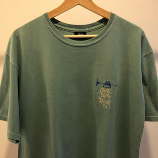 STUSSY - ステューシー stussy teeシャツ 半袖