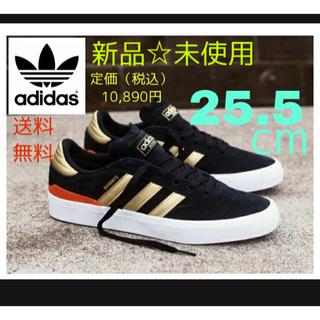 アディダス(adidas)のアディダス スケートボーディング adidas BUSENITZ VULCII(スニーカー)