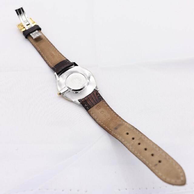 FENDI(フェンディ)の正規品【新品電池】FENDI 2000G/動作品 ズッカ柄 人気モデル メンズの時計(腕時計(アナログ))の商品写真