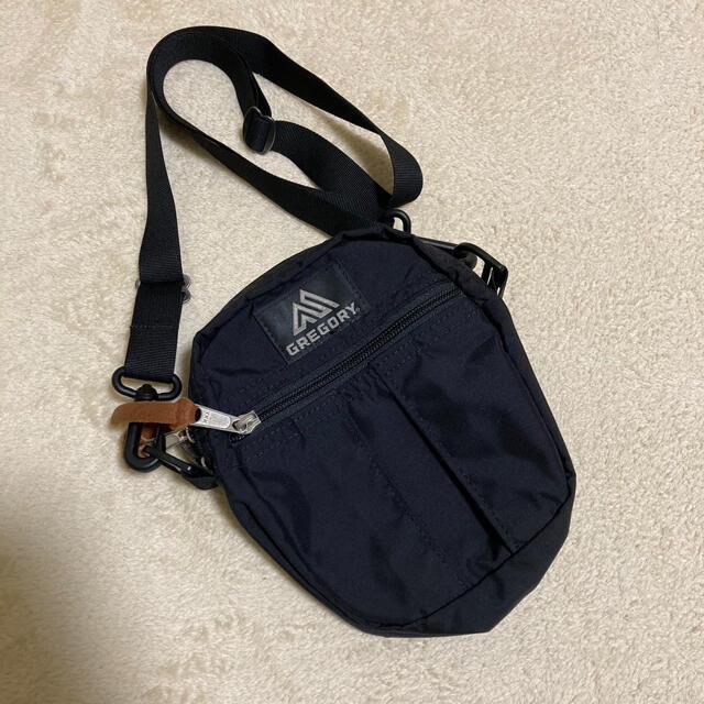 Gregory(グレゴリー)の【美品】Gregory グレゴリー ショルダーバック メンズのバッグ(ショルダーバッグ)の商品写真