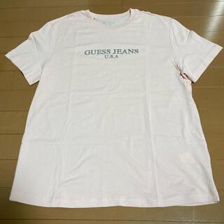 GUESS - guess 半袖Tシャツ
