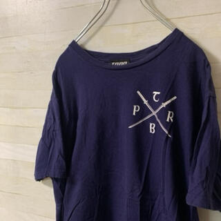 tight booth production Tシャツ 古着(Tシャツ/カットソー(半袖/袖なし))