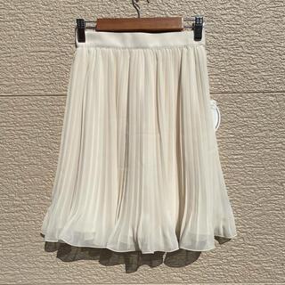 アベニールエトワール(Aveniretoile)の新品 Aveniretoile アベニールエトワール スカート 34(ひざ丈スカート)