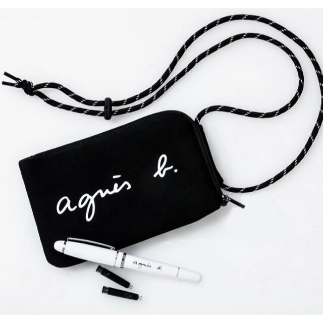 agnes b.(アニエスベー)のアニエスベー マルチケース レディースのファッション小物(ポーチ)の商品写真