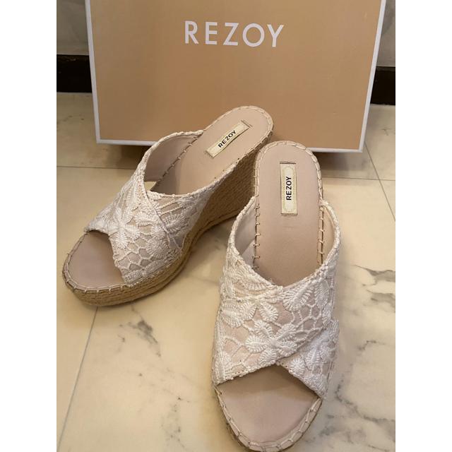 REZOY(リゾイ)のREZOY♡サンダル レディースの靴/シューズ(サンダル)の商品写真