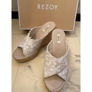 REZOY - REZOY♡サンダル