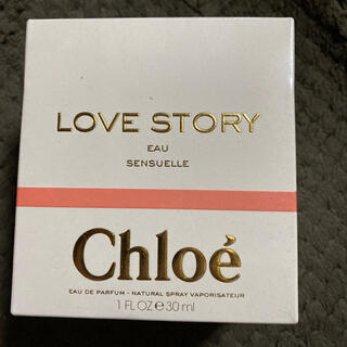 Chloe - クロエ ラブストーリー オー センシュエル オードパルファム 30ml