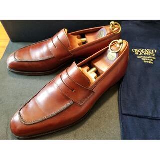 クロケットアンドジョーンズ(Crockett&Jones)のCROCKETT&JONES Marston 7E ハンドグレード(ドレス/ビジネス)