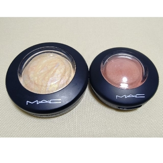 MAC - MAC ライトスカペード ウォームソウル