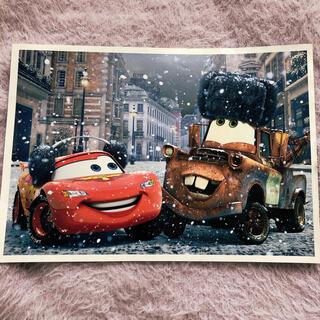 ディズニー(Disney)のカーズ CARS ポスター(ポスター)