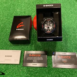 G-SHOCK - CASIO G-SHOCK 5081 ✳︎JA  GA-100-1A4DR