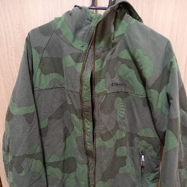 Columbia(コロンビア)のColumbiaアウター Hybird様専用 メンズのジャケット/アウター(ブルゾン)の商品写真