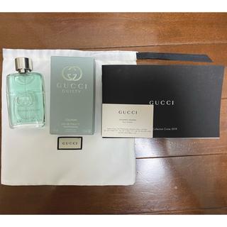Gucci - GUCCI perfume メンズ 新品