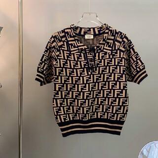 FENDI - 未使用!フェンディ レディース/tシャツ