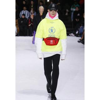 Balenciaga - balenciaga wfp tシャツ