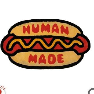 HUMAN MADE HOT DOG RUG  Sサイズ
