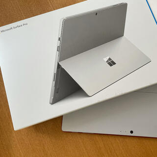 Microsoft - surface pro 4 Core 5 128GB 4GB