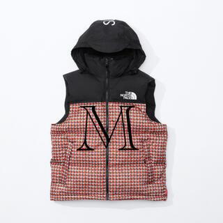 シュプリーム(Supreme)のSupreme / The North Face® Nuptse Vest(ダウンベスト)