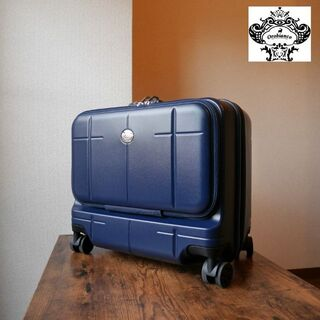 ≪美品≫ オロビアンコ ARZILLO スーツケース 横型/33L 2-1