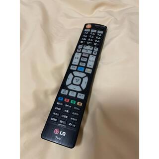 エルジーエレクトロニクス(LG Electronics)のLG テレビリモコン(その他)
