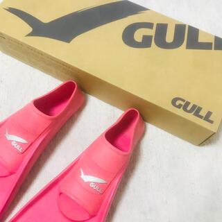 ガル(GULL)のGULL フィン(マリン/スイミング)