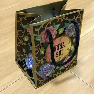 アナスイ(ANNA SUI)のアナスイ ミニ紙袋(ショップ袋)