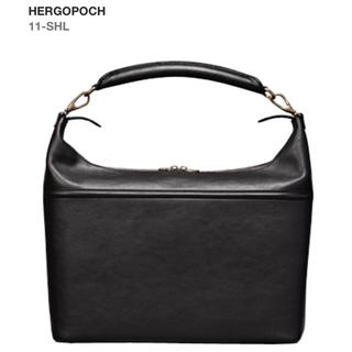 エルゴポック(HERGOPOCH)のエルゴポック HERGOPOCH 2Wayエディターズバッグ  11-SHL(ビジネスバッグ)