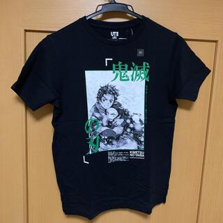 UNIQLO - 鬼滅の刃×ユニクロ コラボTシャツ 半袖 サイズ 150