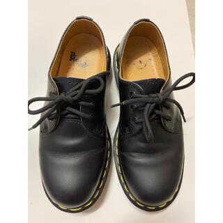 ドクターマーチン(Dr.Martens)の【本日17時までのお値下げ】ドクターマーチン (ローファー/革靴)
