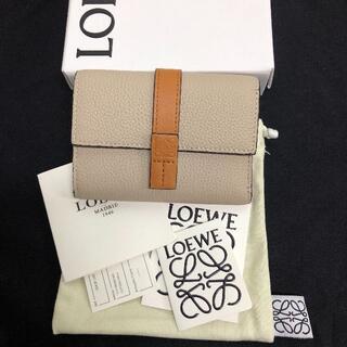 LOEWE - LOEWE三つ折り財布