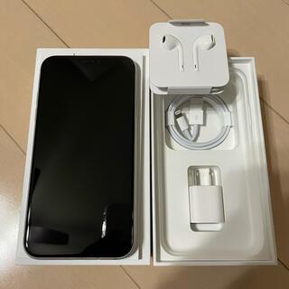 Apple - iPhone XR 64GB simロック解除済み 本体