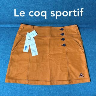 le coq sportif - ルコックゴルフ Le coq sportif GOLF スカート