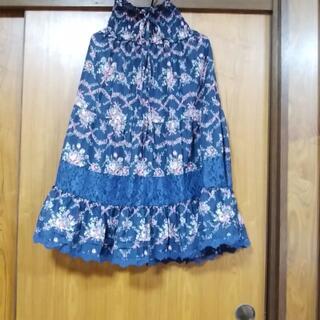 axes femme - ★お値下げ中★axes  薔薇柄スカート