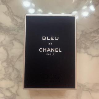 CHANEL - シャネル香水 ブルー 50ml