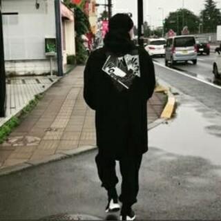 dude9 登坂広臣 着用 コート ジャケット