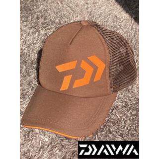 ダイワ(DAIWA)のDAIWA ダイワ コットンメッシュキャップ サイズフリー 新品(その他)