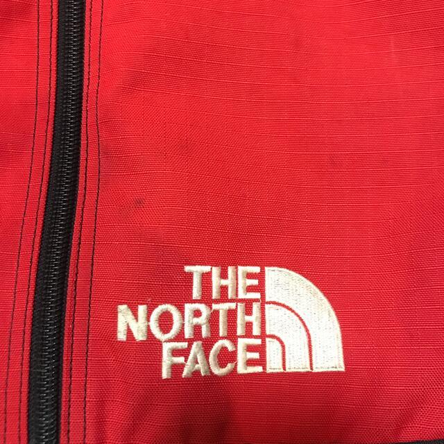 THE NORTH FACE(ザノースフェイス)のノースフェイス リュック キッズ/ベビー/マタニティのこども用バッグ(リュックサック)の商品写真
