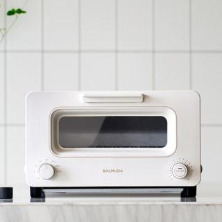 BALMUDA The Toaster ホワイト(新仕様)
