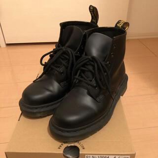 ドクターマーチン(Dr.Martens)のドクターマーチン 6ホールブーツ UK4(ブーツ)