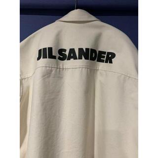 Jil Sander - jil sander スタッフシャツ