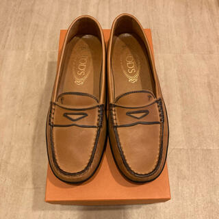 TOD'S - TOD'Sトッズローファー