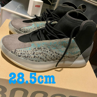 "adidas - 【中古】YEEZY QUANTUM ""TEAL BLUE"""