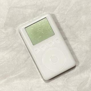 Apple - iPod classic A1040 ジャンク品 第3世代
